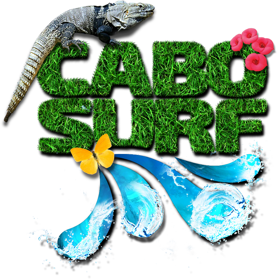 Cabo Surf Eco Friendly